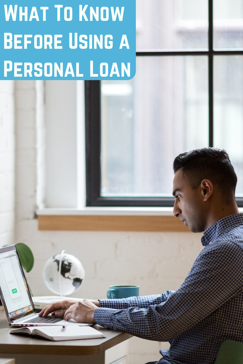 8 Questions You Should Ask And Answer Before Taking Personal Loan Personal Loans Saving For Retirement Post Secondary Education