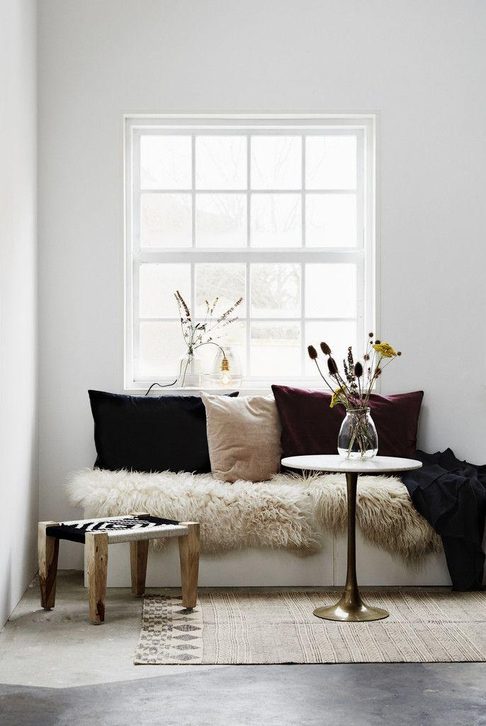 Koude Dagen Warme Materialen Home Decor Slaapkamer Thuisdecoratie Goedkope Huisinrichting