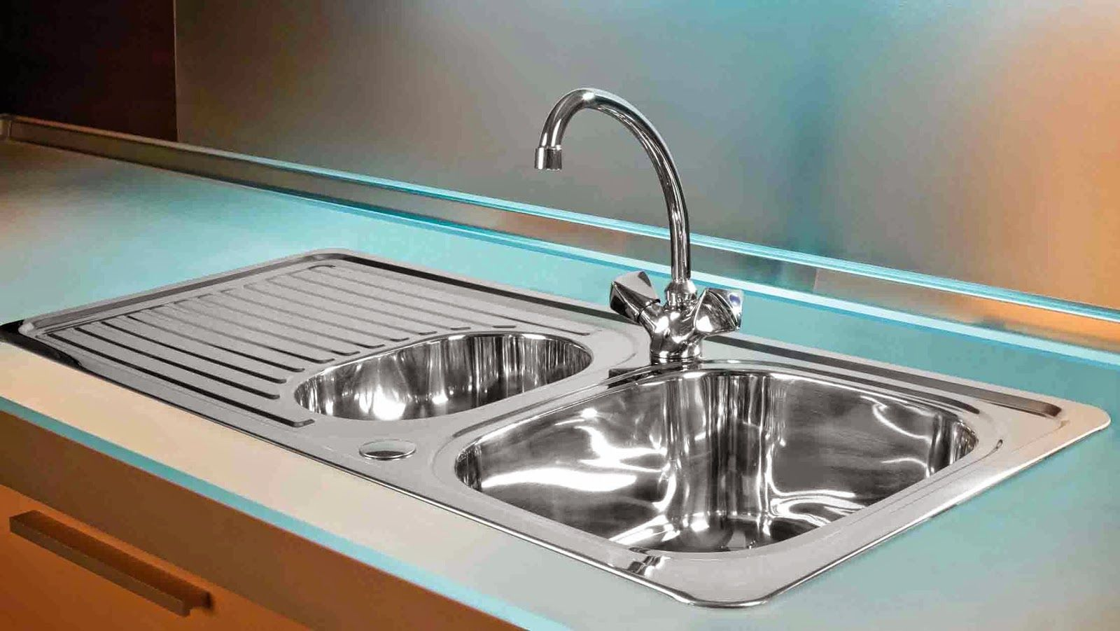 Remove Rust Stains From Kitchen Sink