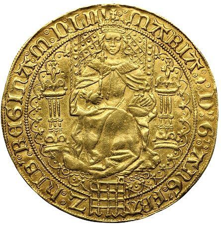 münzen auf englisch