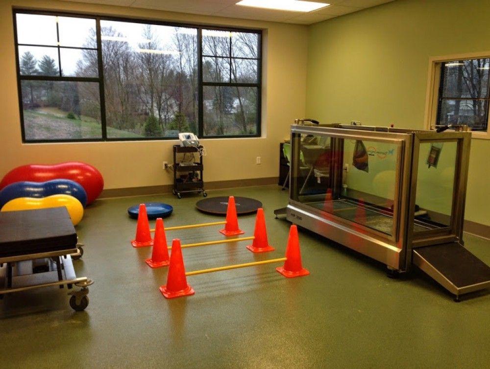 Advanced Physical Rehabilitation Central Hospital for