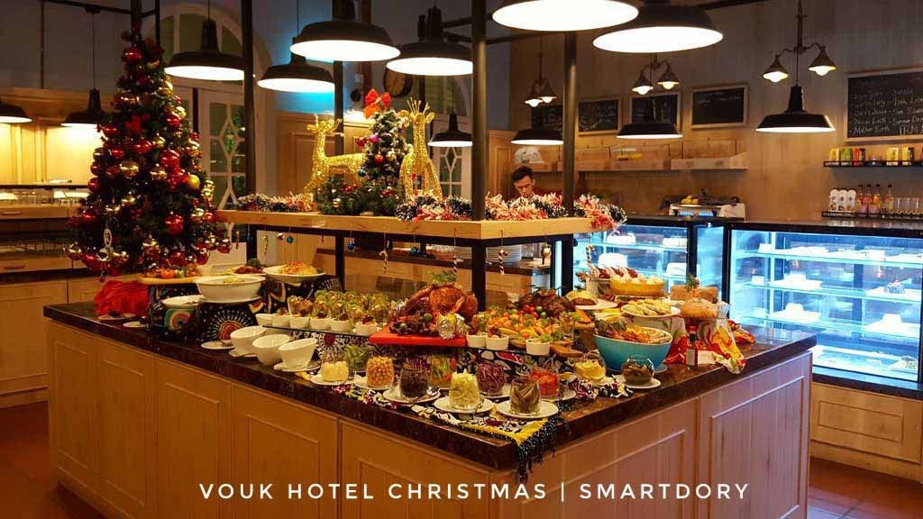 Christmas Buffet Dinner Under The Stars At Hardwicke House Christmas Buffet House Restaurant Buffet