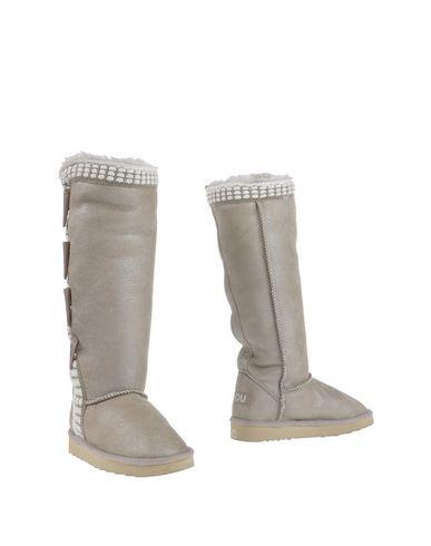 MOU Boots. #mou #shoes #boots