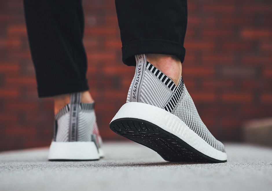 buy online 2d93e 009e7 adidas NMD City Sock 2 May 20 2017 Release Info | SHOES ...