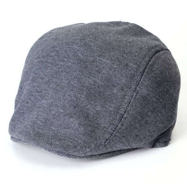 70e1c6c9d3d Men Women Vintage Newsboy Cabbie Gatsby Hat Men Flat Cap Cotton Golf Driving  Beret Hat
