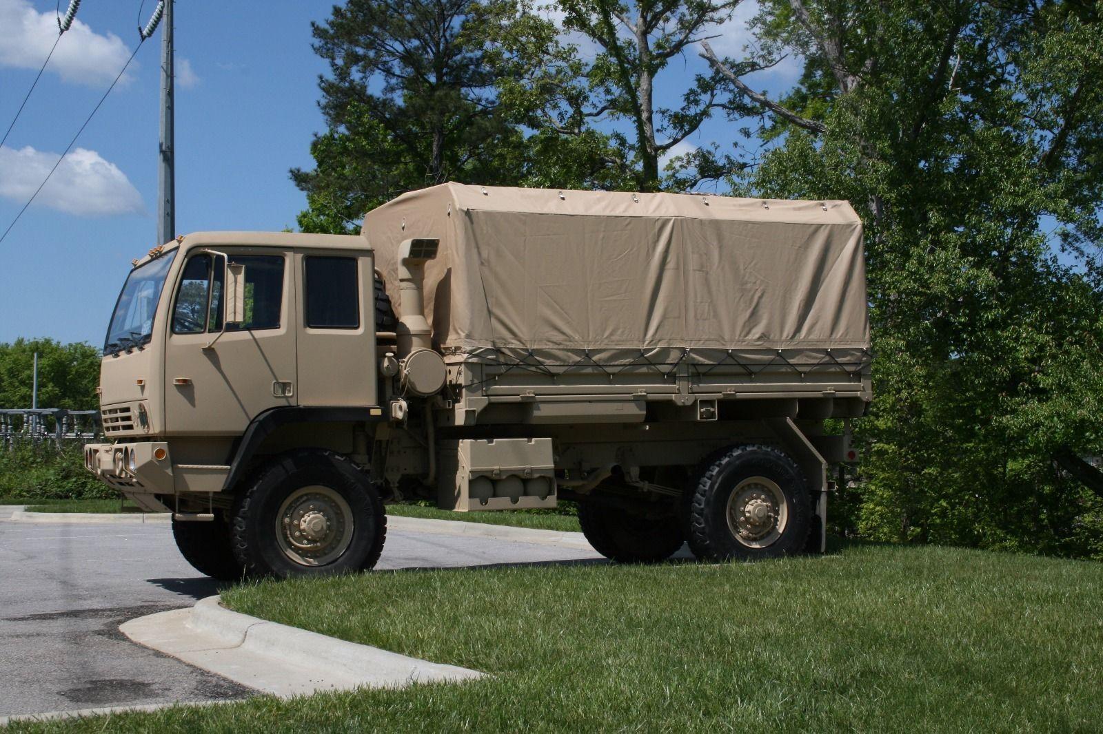 M1078 LMTV | eBay | Next Van | Pinterest | Vehicle, Expedition truck ...