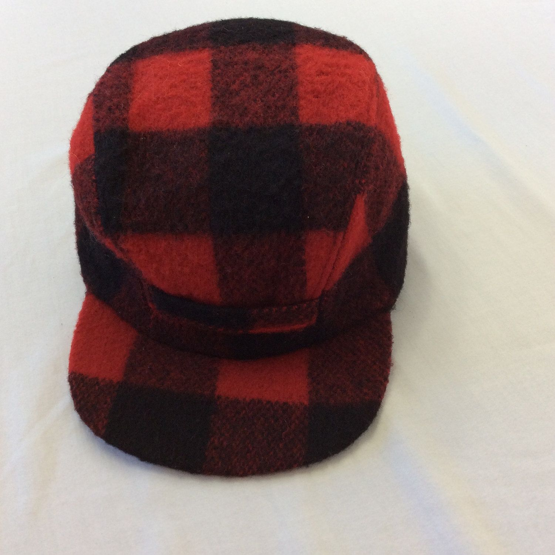 cb0948543ed Vintage Woolrich Hat
