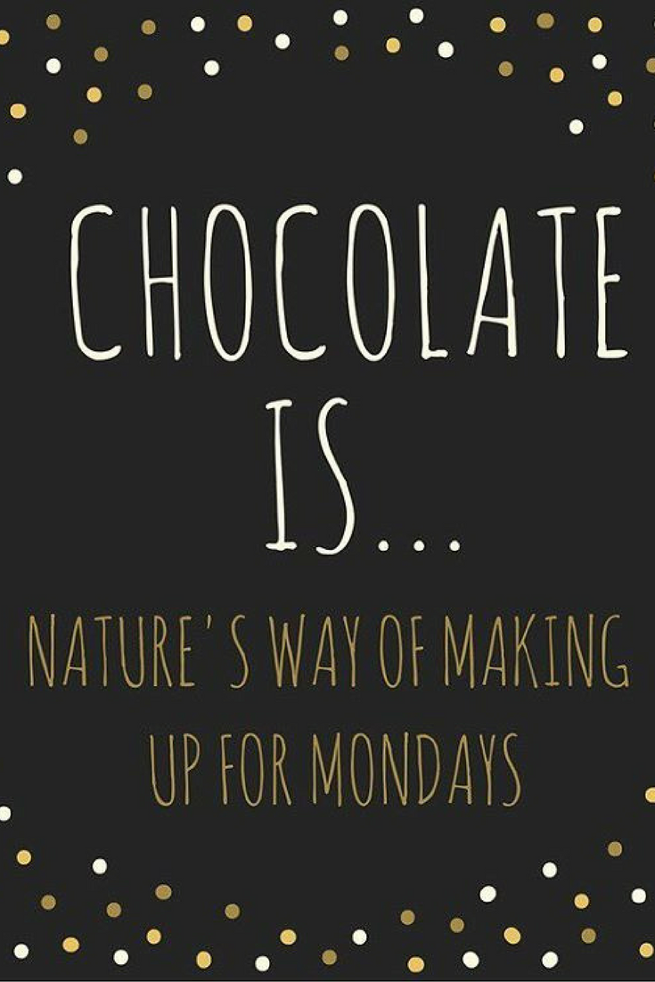 click for our favorite monday approved chocolate dessert recipes