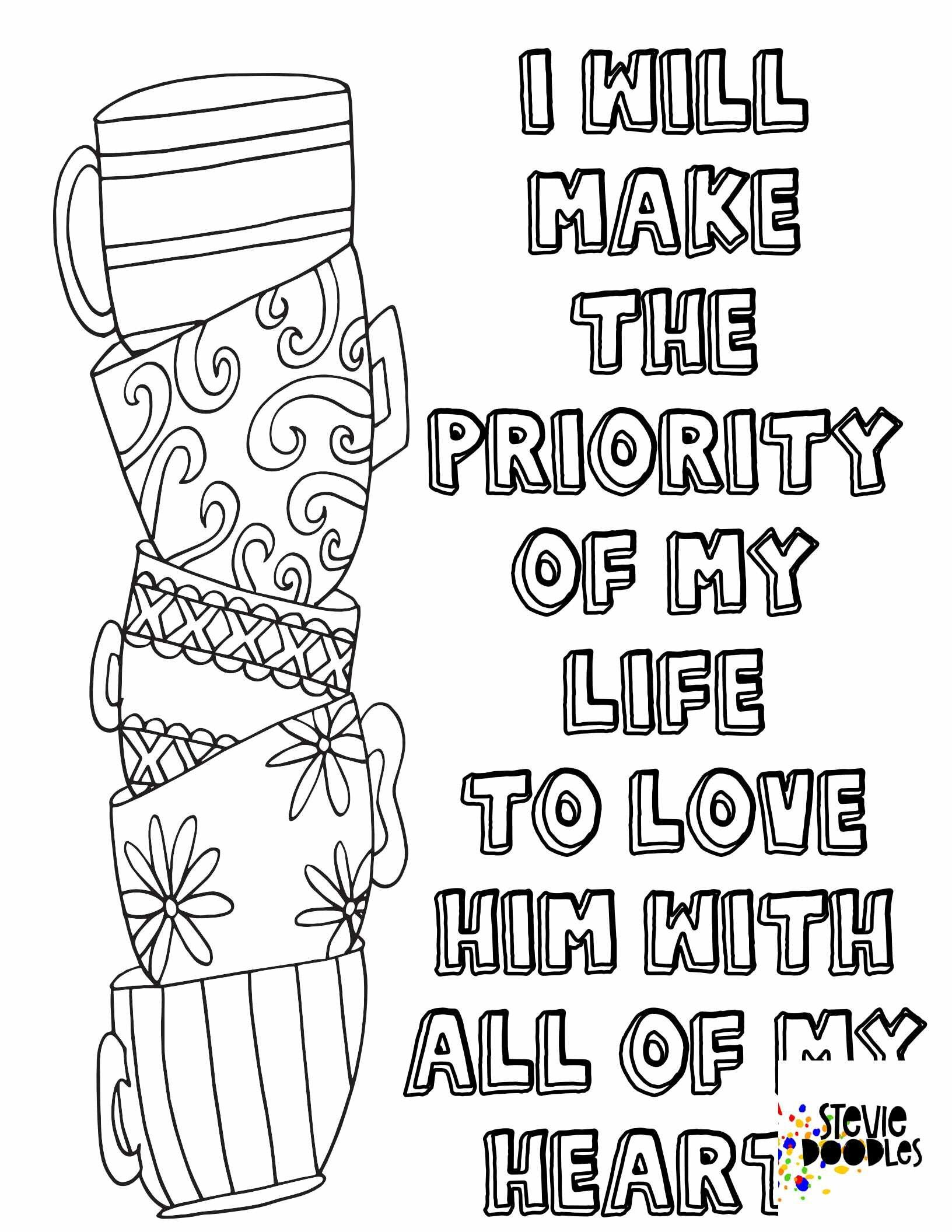 3 Free Coloring Pages Inspired By Experiencing God Unit 3 Stevie Doodles In 2020 Love Coloring Pages Bible Verse Coloring Page Free Coloring Pages
