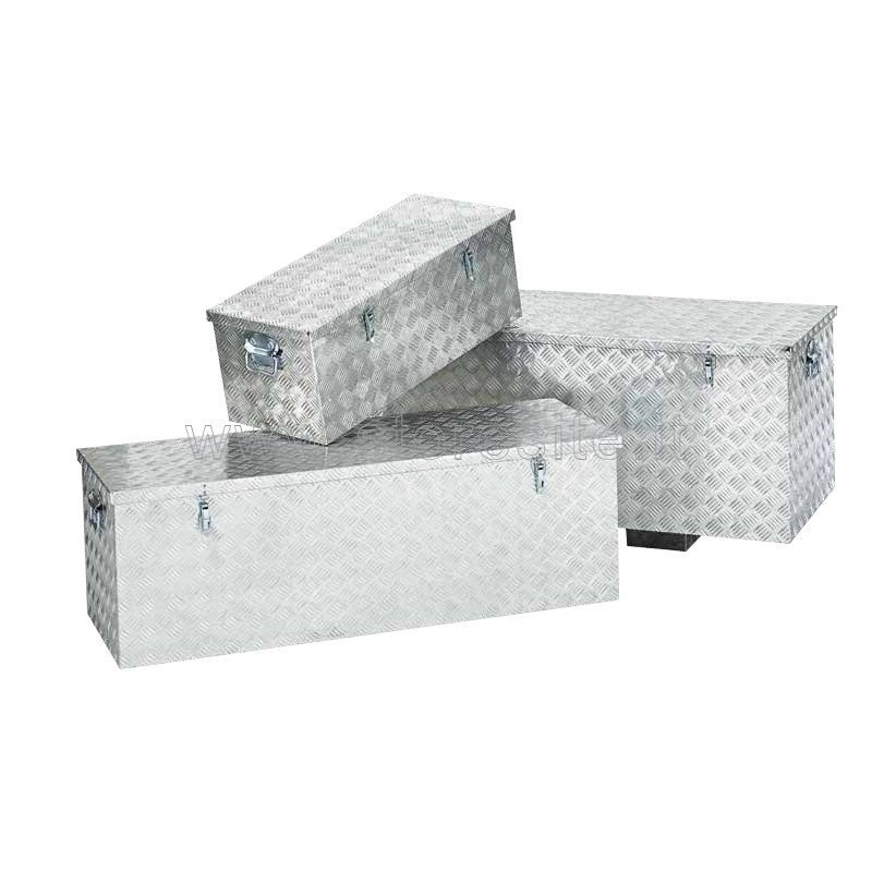Bauli in alluminio 50 x 142