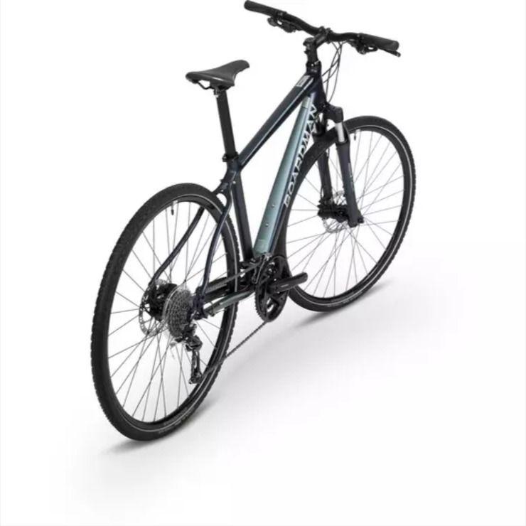 Boardman Mtx 8 6 Womens Hybrid Bike In 2020 Hybrid Bike Bike