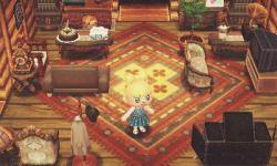 sweetmayor:   living room ó.ò