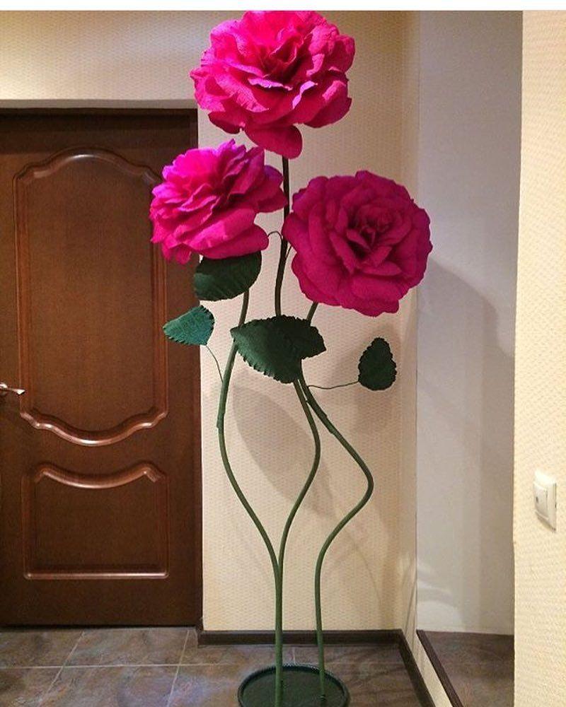 Роза для фотосессии своими руками фото 411