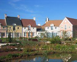 Timeshare At Marriott S Village D Ile De France Resort Ile De France France Marriott Vacation Club