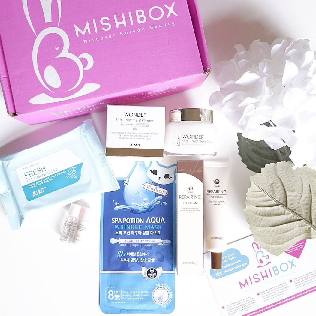 Korean Skin Care Subscription Box Read My Review Korean Skincare Beauty Kbeauty Skincare Subscription Box Beauty Skin Care Skin Care