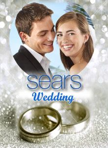 Sears Wedding Registry Bridal Gift Registry From Sears Wedding Catalogs Wedding Perfect Wedding Gift