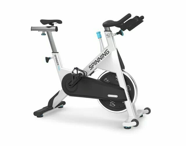 Precor Spinner At Home Gym