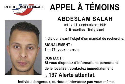 LO ULTIMO: Sospechoso de ataques de París recibe alta - http://a.tunx.co/Fy25Z