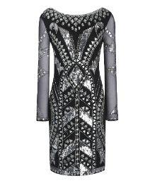 """Joanna Hope"" JOANNA HOPE Embellished Dress at Marisota"