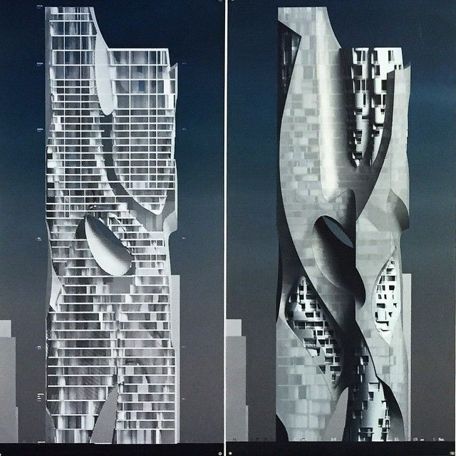 sci arc architecture thesis As part of the sci-arc 2016 summer thesis program, architect ke li distorts the typical architectural language of buildings with her proposed concert hall on the east river of new york the.