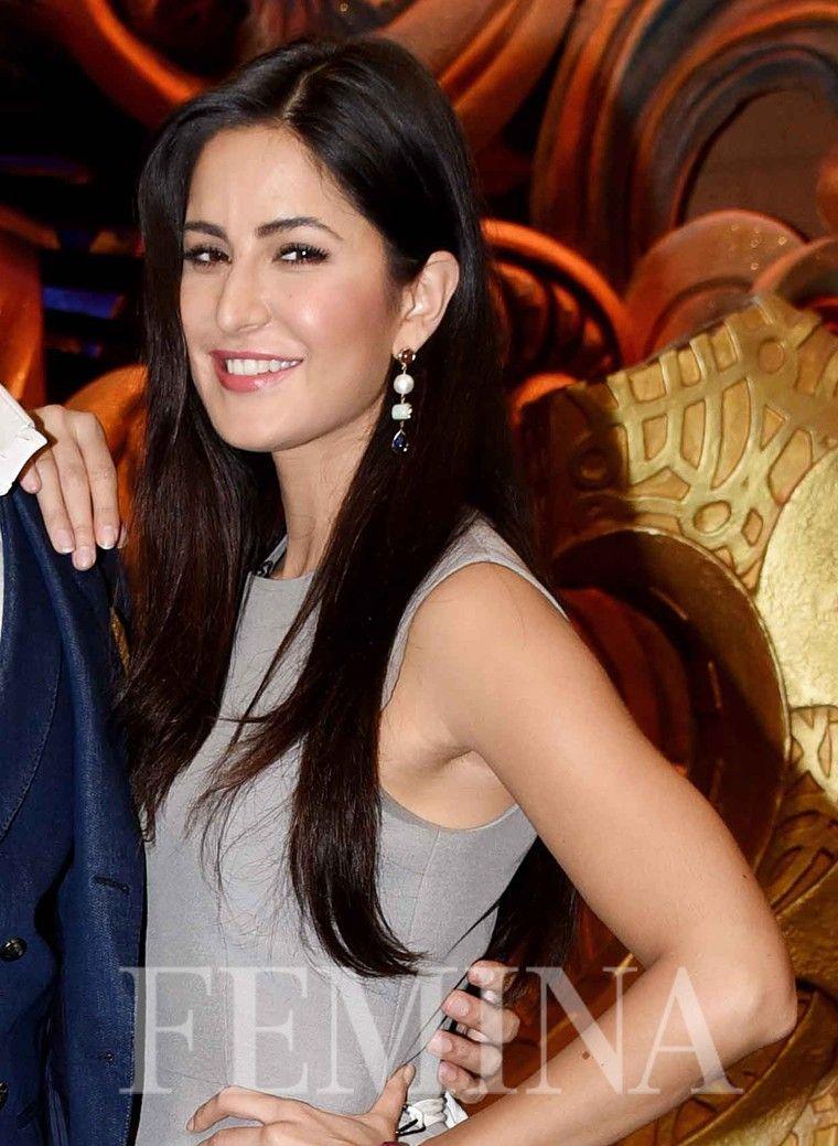 Katrina Kaif's best beauty weapon is her glowing skin ...