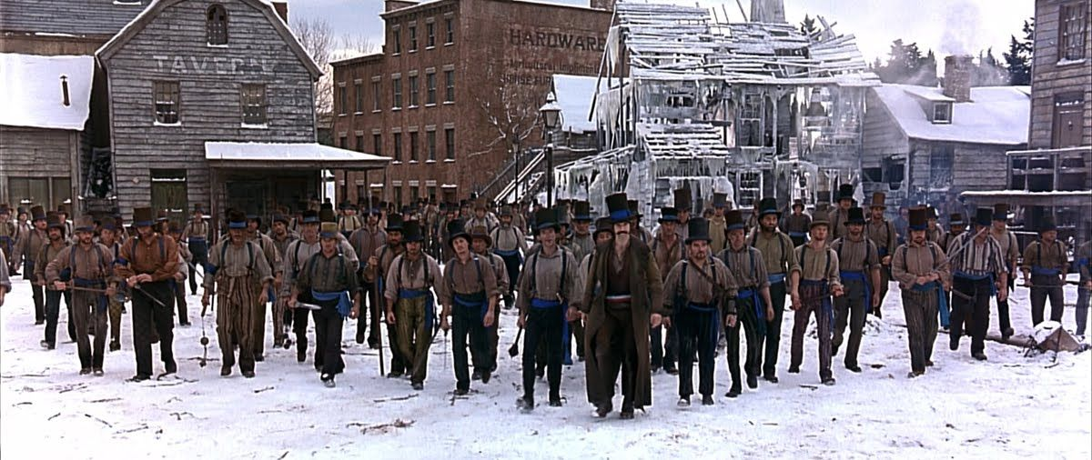 008 1846 July 16, 1863 AD Gangs of New York The History