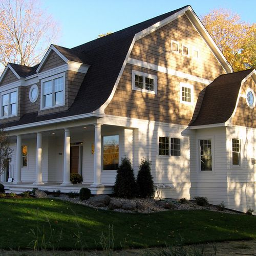 Dutch Colonial Ideas, Pictures, Remodel and Decor
