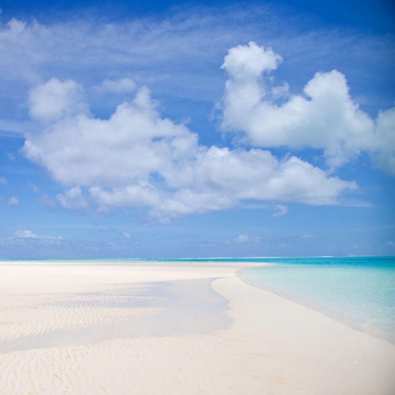 Cook Islands Best Beaches: Heaven, Aitutaki, Cook Islands