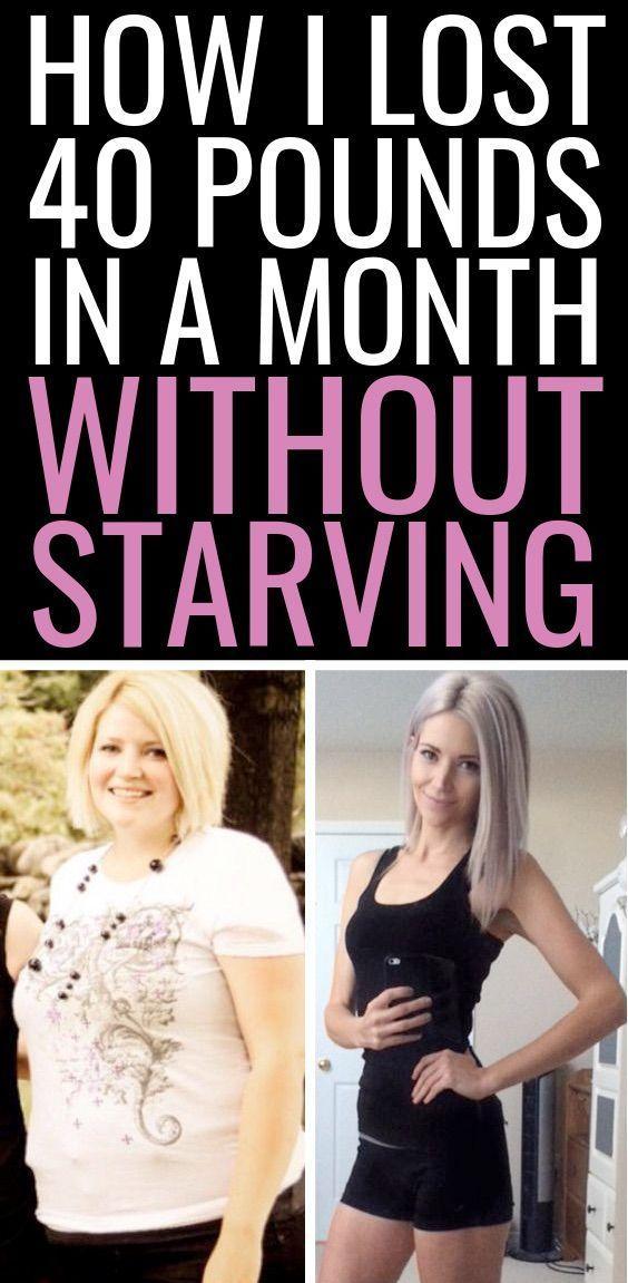 Photo of Ratschläge von einer 40-jährigen Mutter, die in weniger als einem Monat über 40 Pfund abgenommen hat – Diät Blog