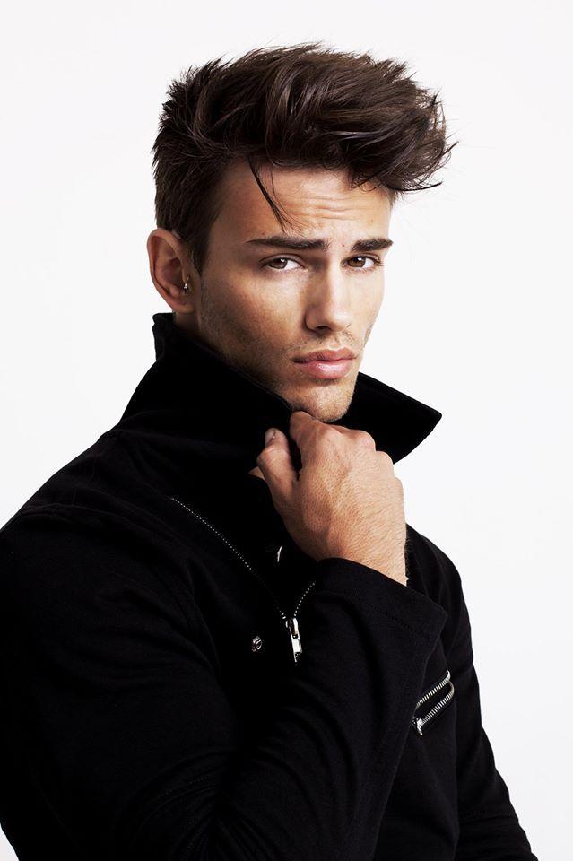 Der Stefashionist Fashion Passion Models Marc Schulze: Der Stefashionist: Fashion, Passion & Models: Sergio