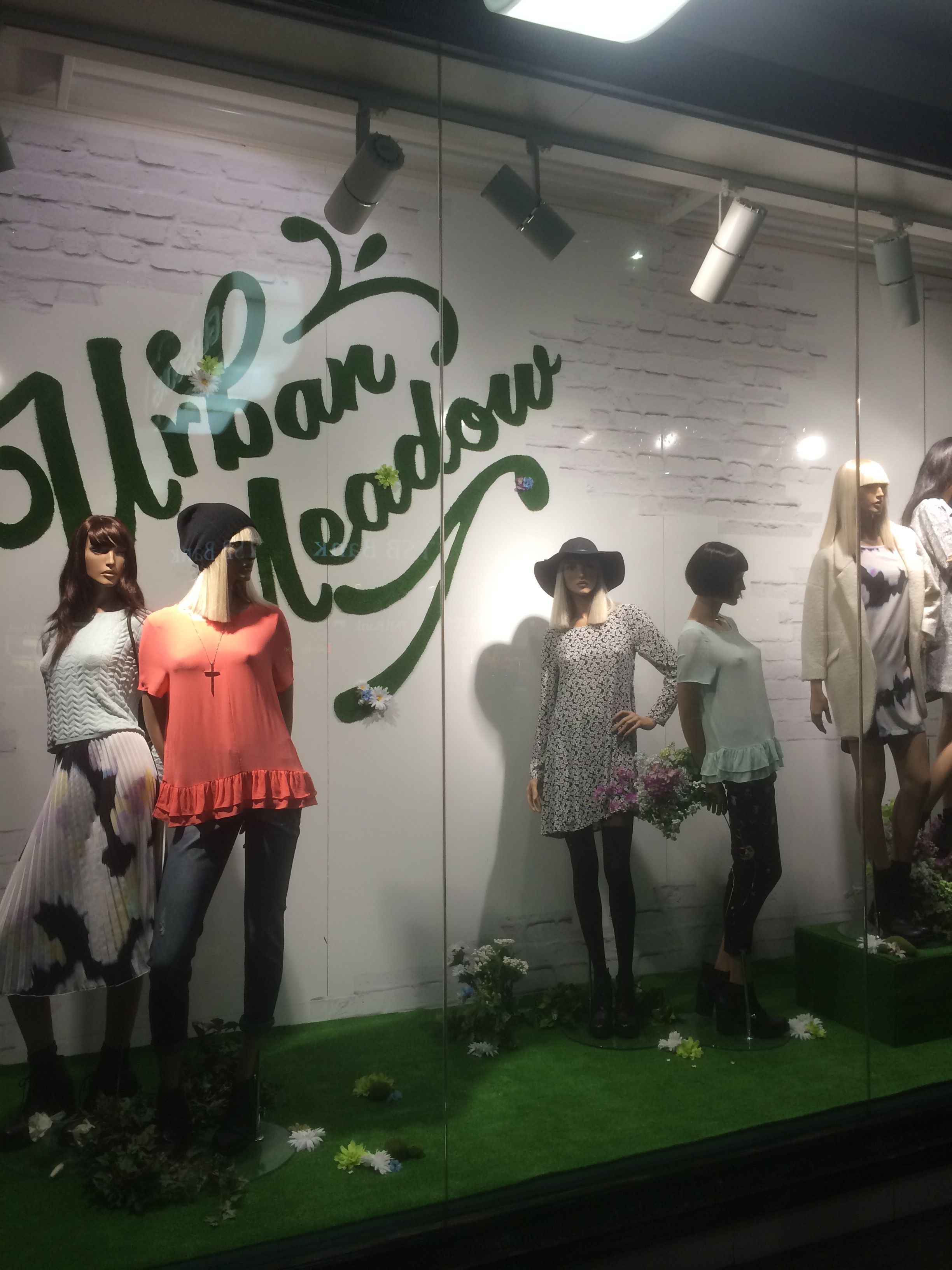 """"""" Urban Meadow"""" by GLASSONS, Auckland, New Zealand, pinned ..."""