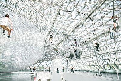 Kunstsammlung NRW: Startseite