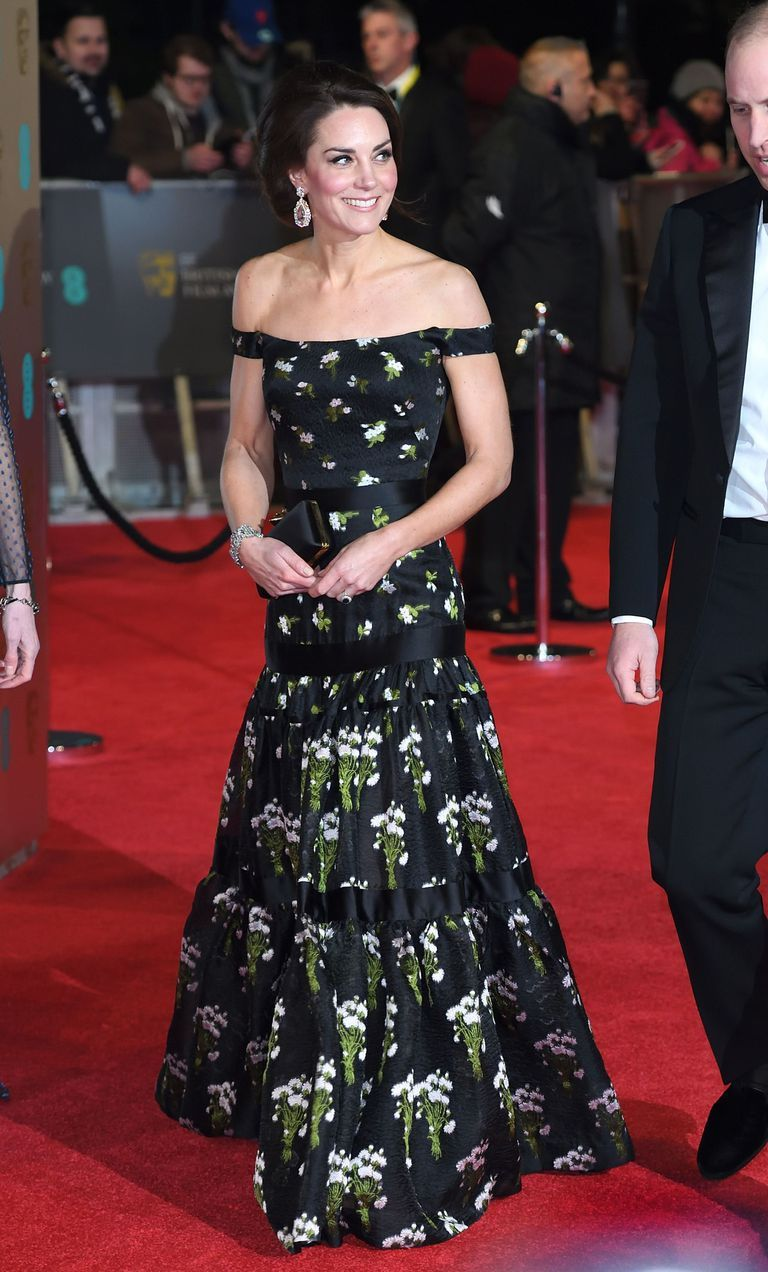 Kate Middleton's 57 Most Expensive Outfits of 2017 | Kate ...