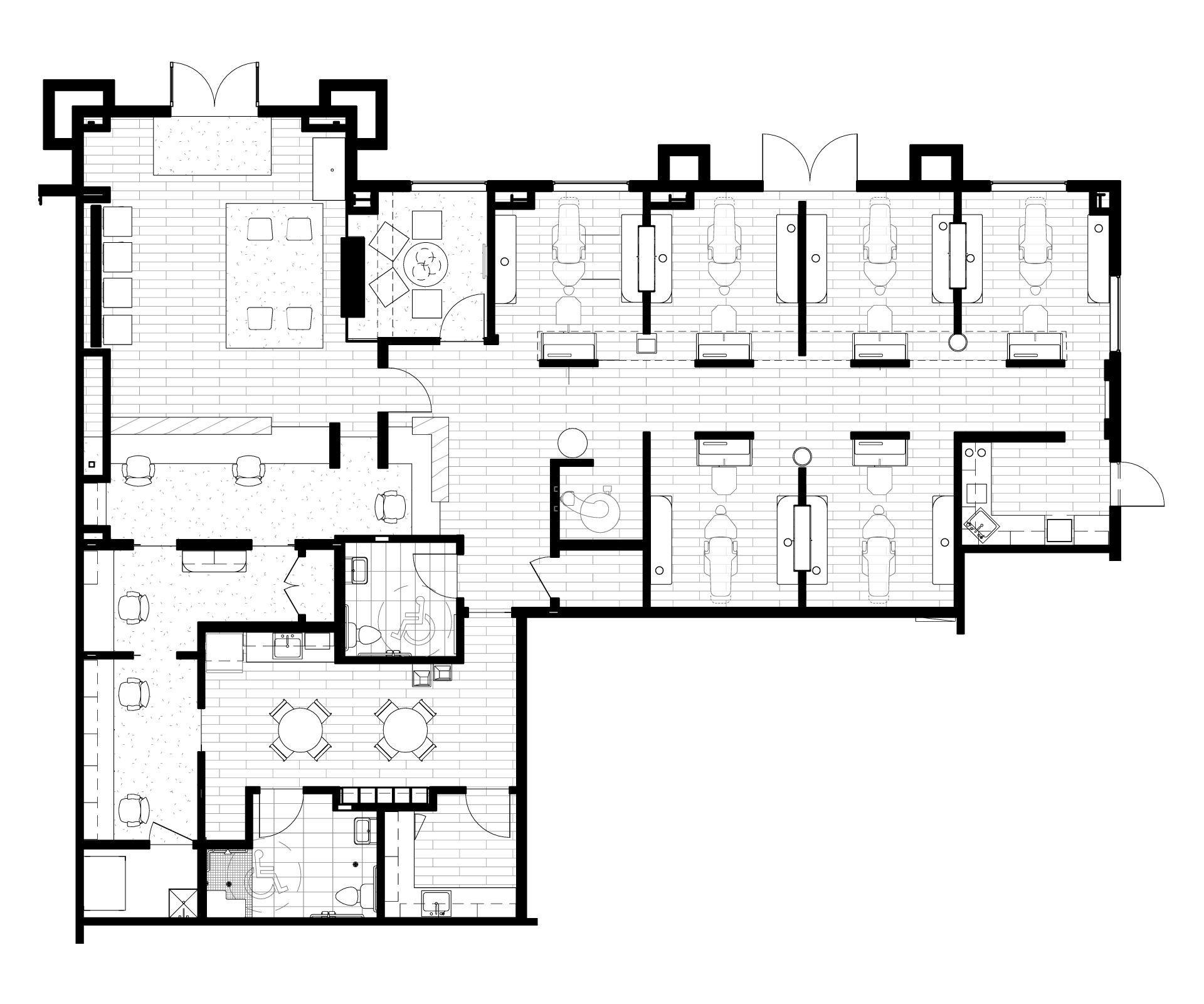 Dentistry At Golden Ridge Floor Plan 2600 Sq Lori