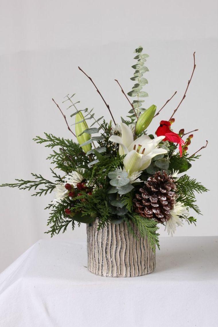 32+ Composition florale hiver exterieur ideas in 2021