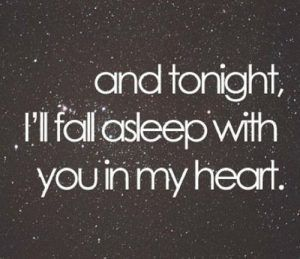 35 Goodnight Quotes For Her Just Quote Love Quotes Quotes Good