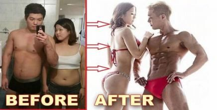 Fitness Motivation Pictures Couples Weight Loss 63 Ideas #motivation #fitness