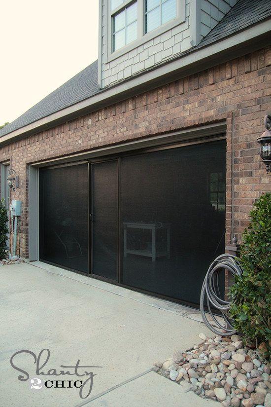 38 Borderline Genius Ways To Organize Your Garage Buy Me That
