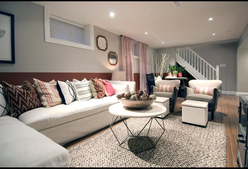 Best 11 Easy Ways To Brighten Up A Dark Basement Basement 400 x 300