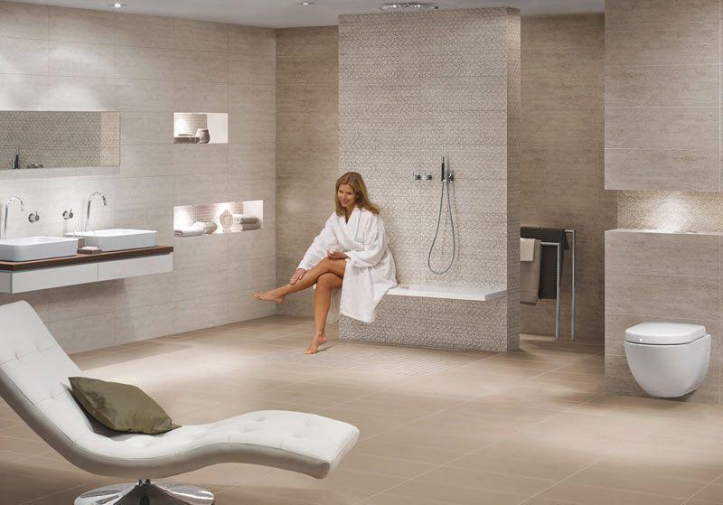 Badsanierung Deutsche Fliese In 2020 Badezimmer Innenausstattung Bad Sanieren Badsanierung