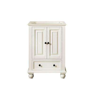 Attrayant Thompson 24 In. W X 21 In. D X 34 In. H Vanity