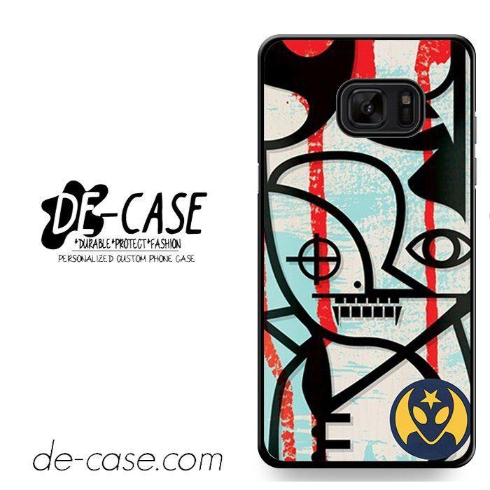 Alien Workshop Skateboard DEAL-579 Samsung Phonecase Cover For Samsung Galaxy Note 7