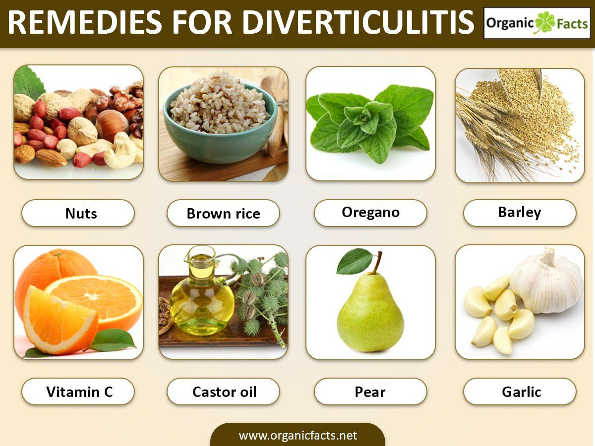 diverticulitis and vegan diet