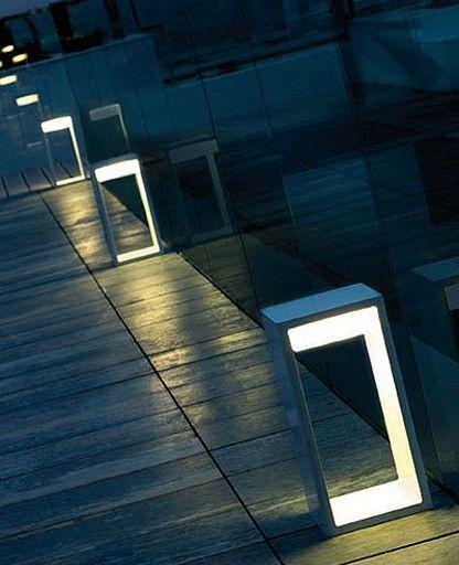 frame outdoor floor lamp in 2018 outdoor lighting pinterest rh pinterest ca