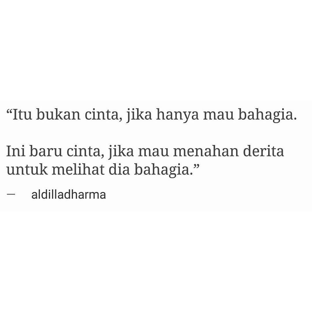 pin by ratri meiliawati on quotes of the day cinta quotes