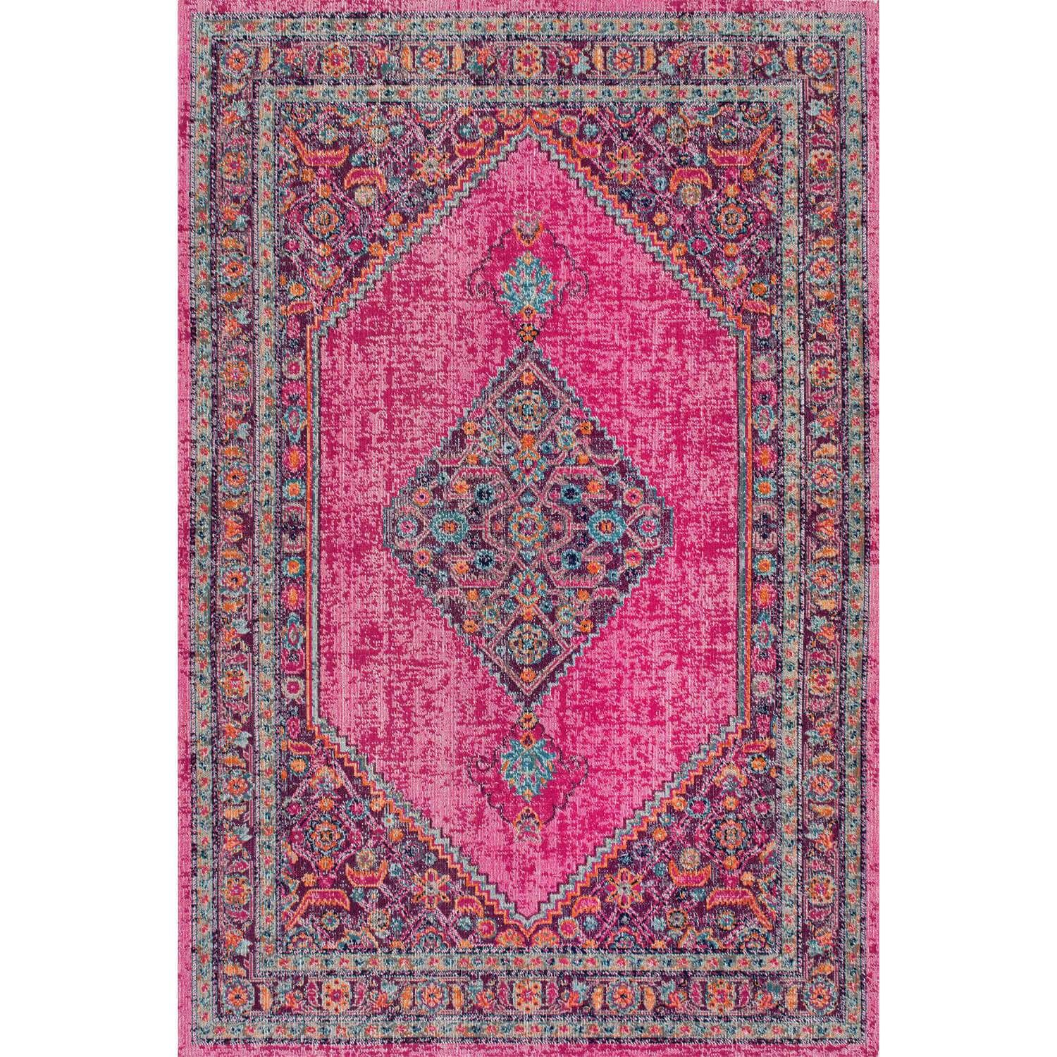 Vintage Looking Area Rugs: Vintage Style Area Rug