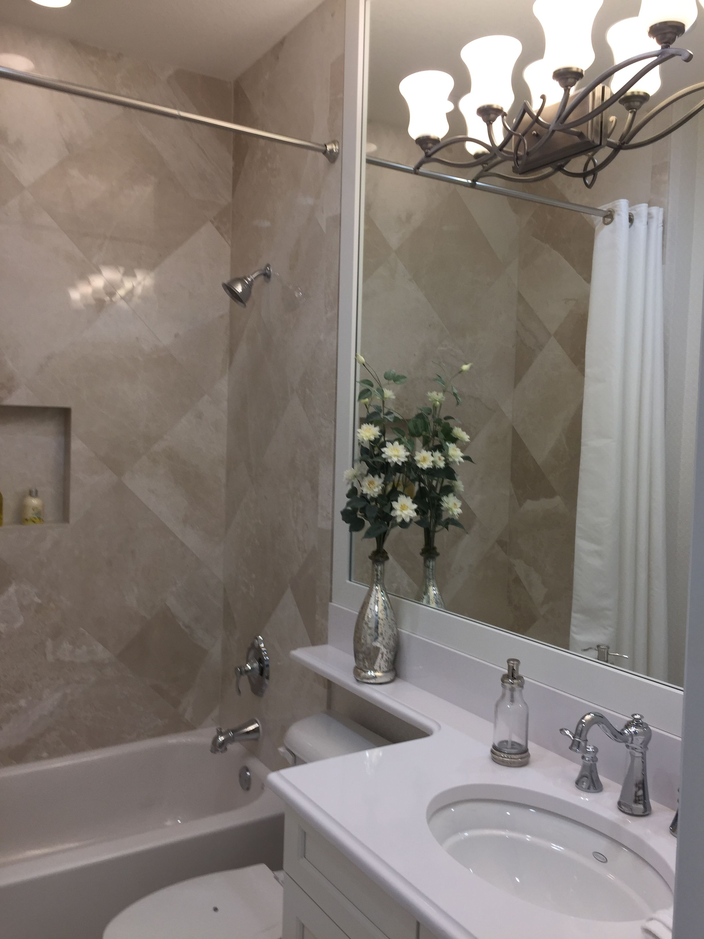 Pin by Diane on Southwest Florida Bathroom mirror