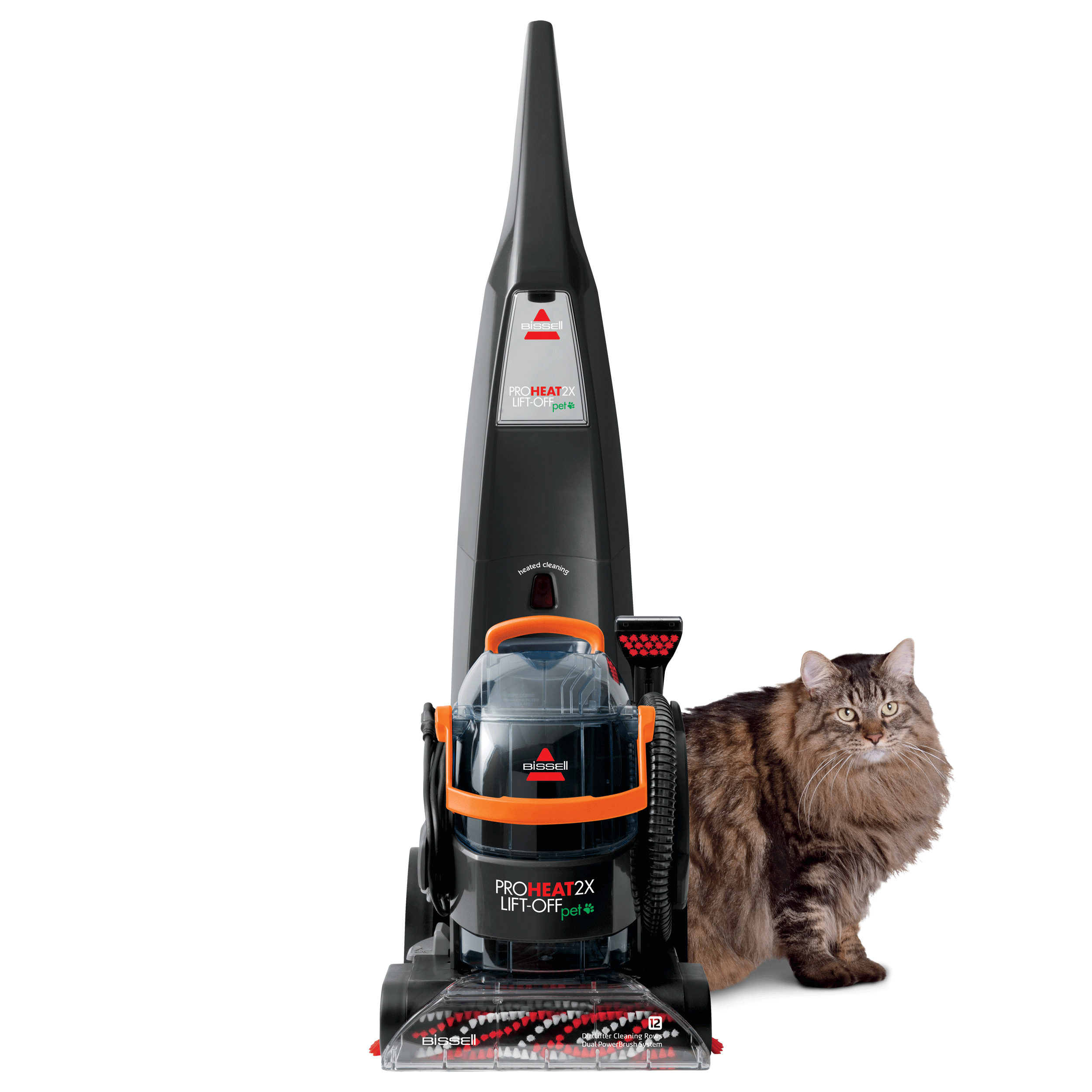 Proheat 2x Lift Off Pet 15651 In 2020 Carpet Cleaners Portable Carpet Cleaner Cleaners
