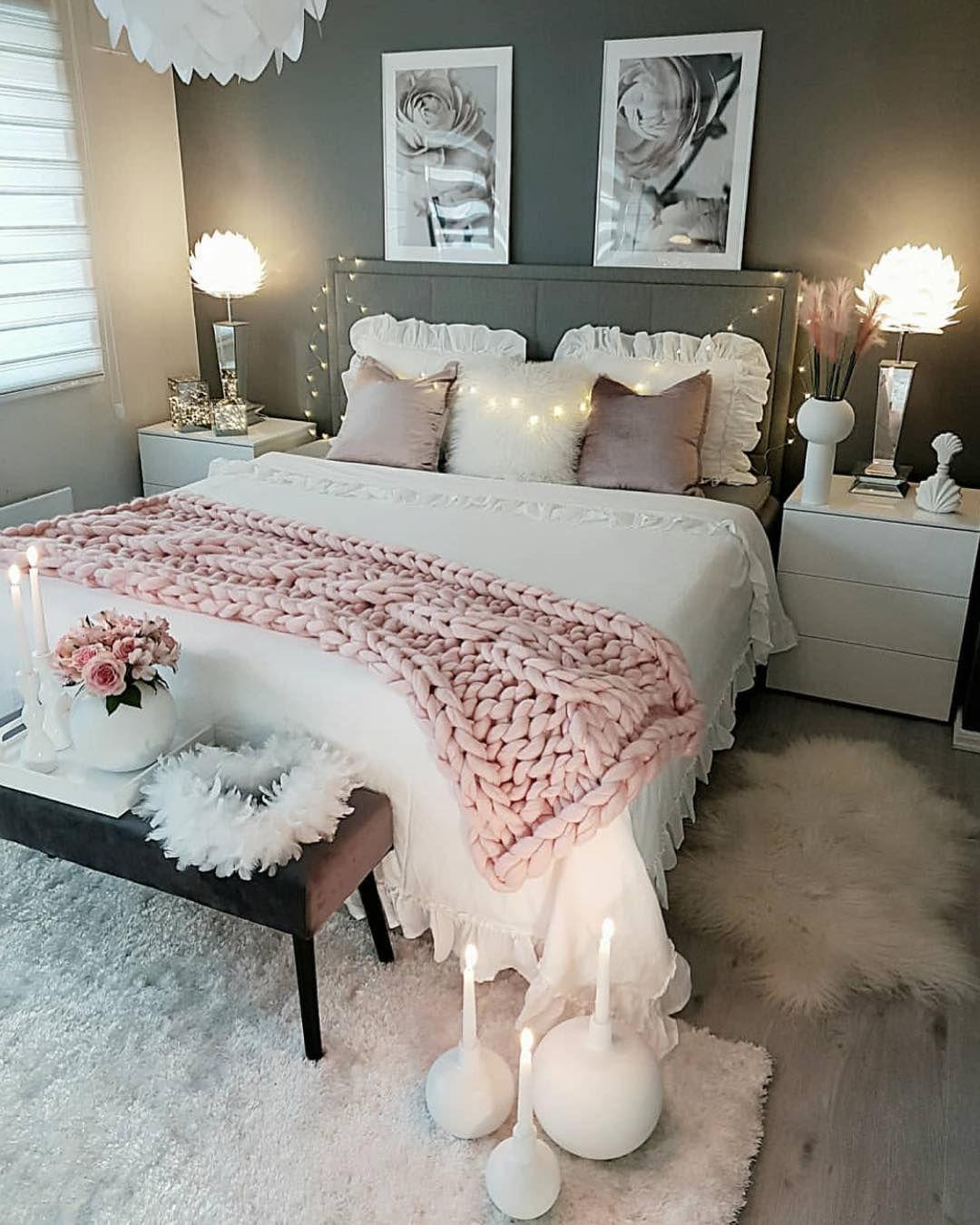 decor room inspiration #bedroomgoals