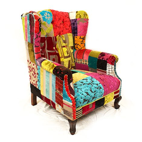 Extraordinary Patchwork Furniture Contemporary - Best idea home .